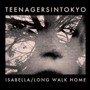 Isabella Long Walk Home