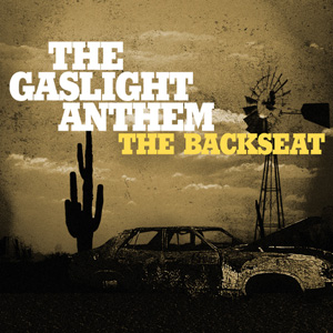 The Gaslight Anthem Back Seat