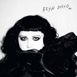 Beth Ditto EP Artwork